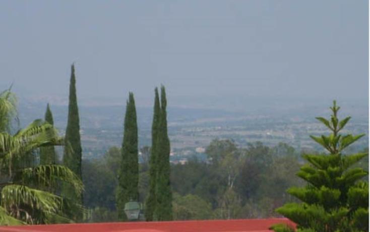 Foto de casa en venta en pueblo antiguo 1, san miguel de allende centro, san miguel de allende, guanajuato, 680237 No. 15