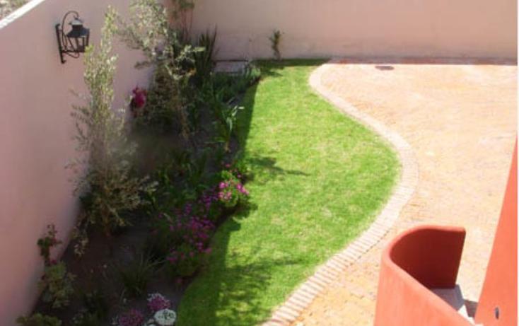 Foto de casa en venta en  1, san miguel de allende centro, san miguel de allende, guanajuato, 680237 No. 16