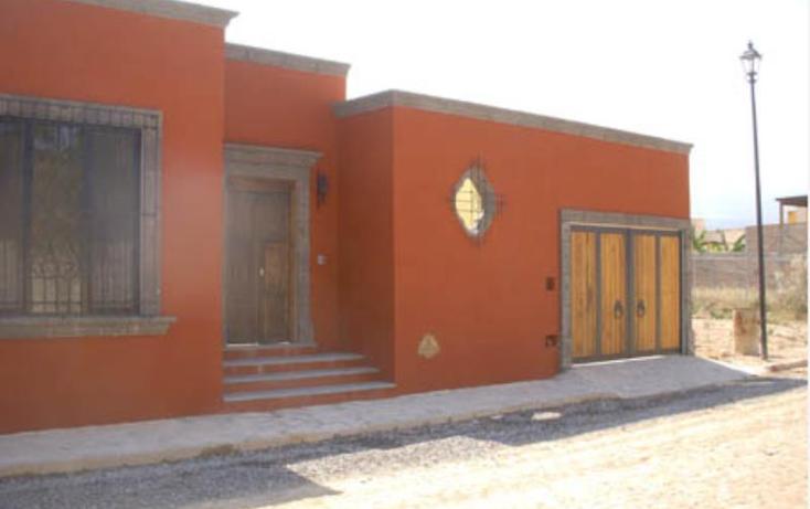 Foto de casa en venta en pueblo antiguo 1, san miguel de allende centro, san miguel de allende, guanajuato, 680237 No. 18