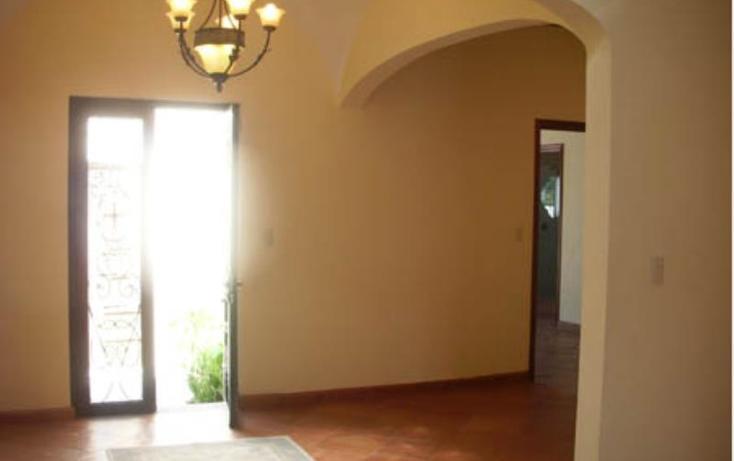 Foto de casa en venta en pueblo antiguo 1, san miguel de allende centro, san miguel de allende, guanajuato, 680237 No. 19