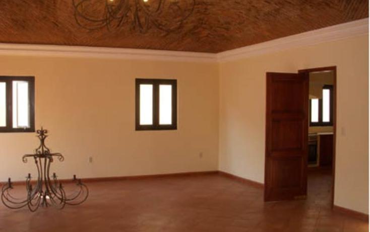 Foto de casa en venta en pueblo antiguo 1, san miguel de allende centro, san miguel de allende, guanajuato, 680237 No. 22