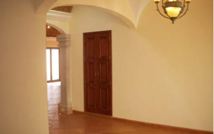 Foto de casa en venta en pueblo antiguo 1, san miguel de allende centro, san miguel de allende, guanajuato, 680237 No. 28