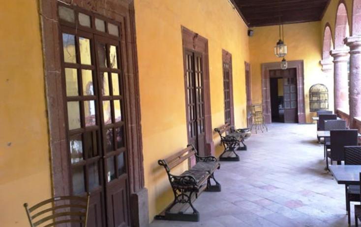 Foto de casa en venta en  1, san miguel de allende centro, san miguel de allende, guanajuato, 680241 No. 10