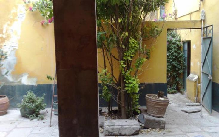 Foto de casa en venta en  1, san miguel de allende centro, san miguel de allende, guanajuato, 680241 No. 12