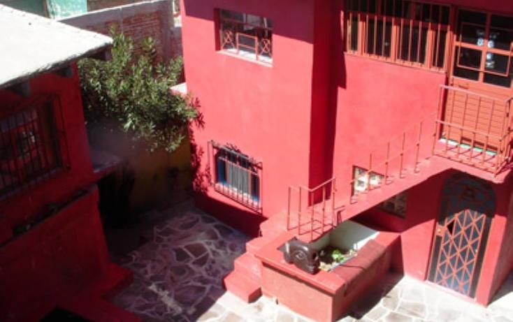 Foto de casa en venta en cruz del pueblo 1, san miguel de allende centro, san miguel de allende, guanajuato, 680721 No. 02