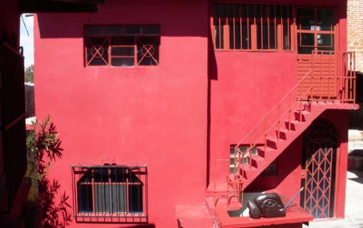 Foto de casa en venta en cruz del pueblo 1, san miguel de allende centro, san miguel de allende, guanajuato, 680721 No. 03