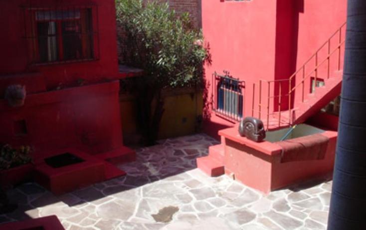 Foto de casa en venta en cruz del pueblo 1, san miguel de allende centro, san miguel de allende, guanajuato, 680721 No. 04