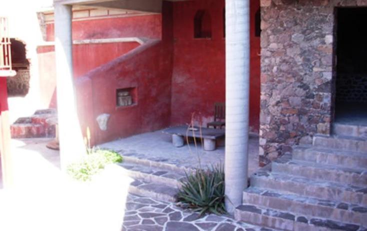 Foto de casa en venta en cruz del pueblo 1, san miguel de allende centro, san miguel de allende, guanajuato, 680721 No. 06