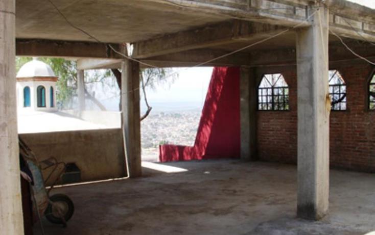 Foto de casa en venta en cruz del pueblo 1, san miguel de allende centro, san miguel de allende, guanajuato, 680721 No. 08