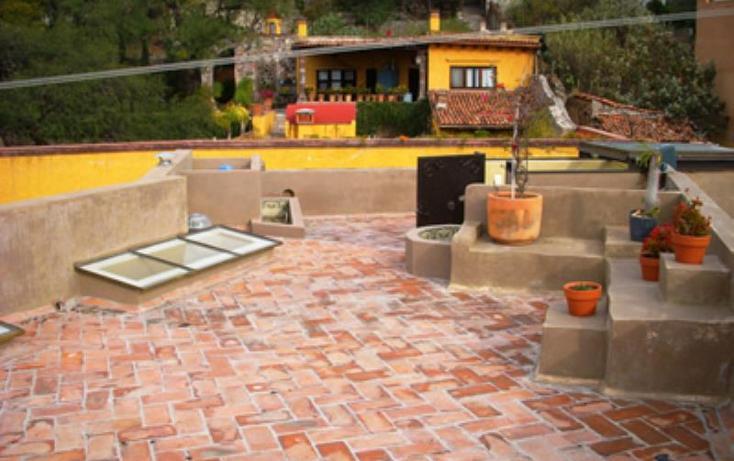 Foto de casa en venta en centro 1, san miguel de allende centro, san miguel de allende, guanajuato, 684969 No. 03