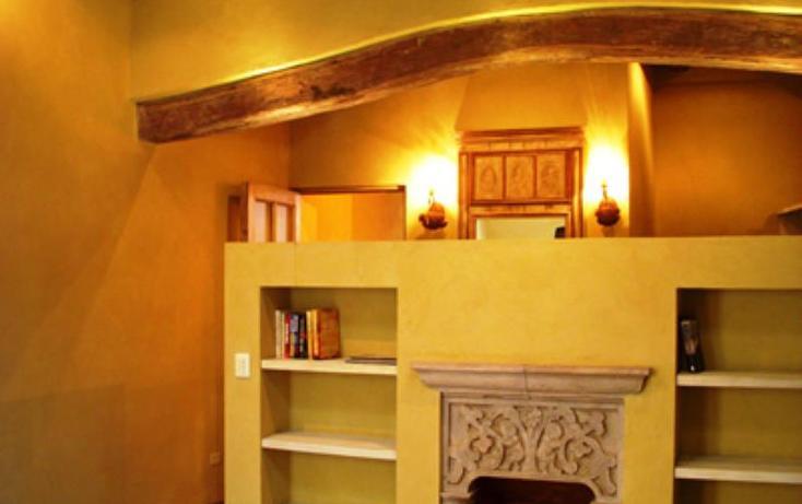 Foto de casa en venta en  1, san miguel de allende centro, san miguel de allende, guanajuato, 684969 No. 04