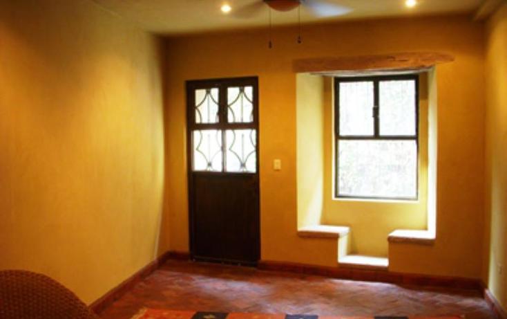 Foto de casa en venta en  1, san miguel de allende centro, san miguel de allende, guanajuato, 684969 No. 06