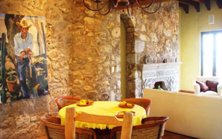 Foto de casa en venta en  1, san miguel de allende centro, san miguel de allende, guanajuato, 684969 No. 08