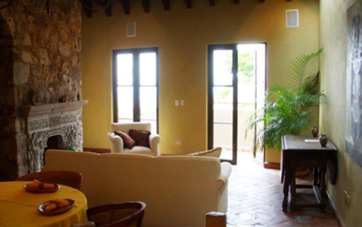 Foto de casa en venta en  1, san miguel de allende centro, san miguel de allende, guanajuato, 684969 No. 09