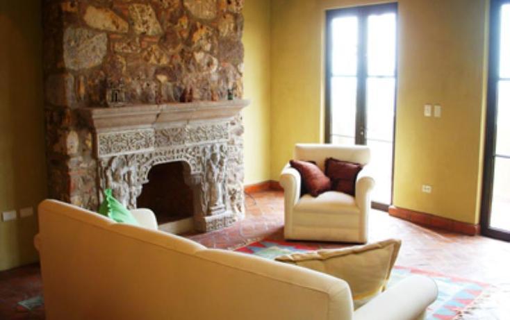 Foto de casa en venta en  1, san miguel de allende centro, san miguel de allende, guanajuato, 684969 No. 10