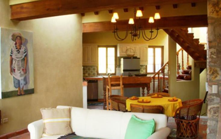 Foto de casa en venta en  1, san miguel de allende centro, san miguel de allende, guanajuato, 684969 No. 11