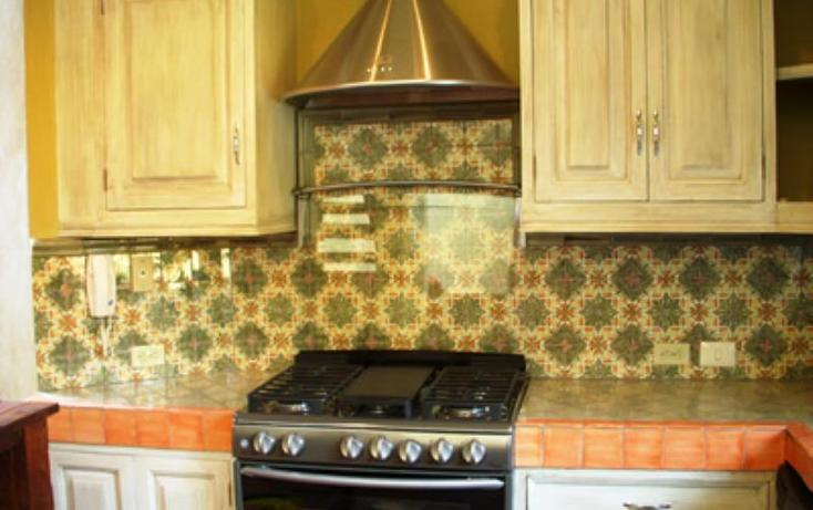 Foto de casa en venta en  1, san miguel de allende centro, san miguel de allende, guanajuato, 684969 No. 13