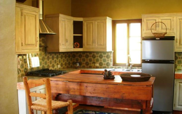 Foto de casa en venta en  1, san miguel de allende centro, san miguel de allende, guanajuato, 684969 No. 14