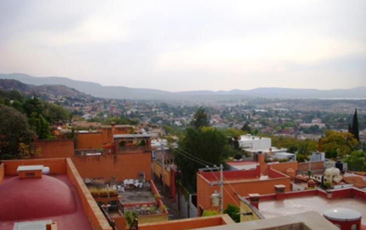 Foto de casa en venta en  1, san miguel de allende centro, san miguel de allende, guanajuato, 684969 No. 16