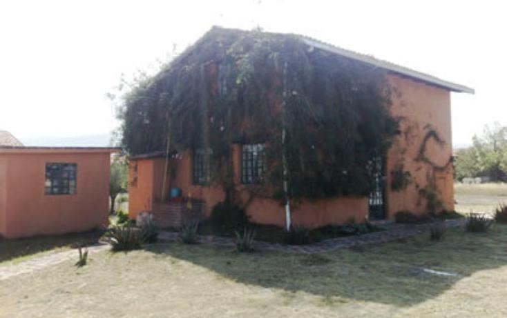 Foto de casa en venta en los adobes 1, san miguel de allende centro, san miguel de allende, guanajuato, 684977 No. 01