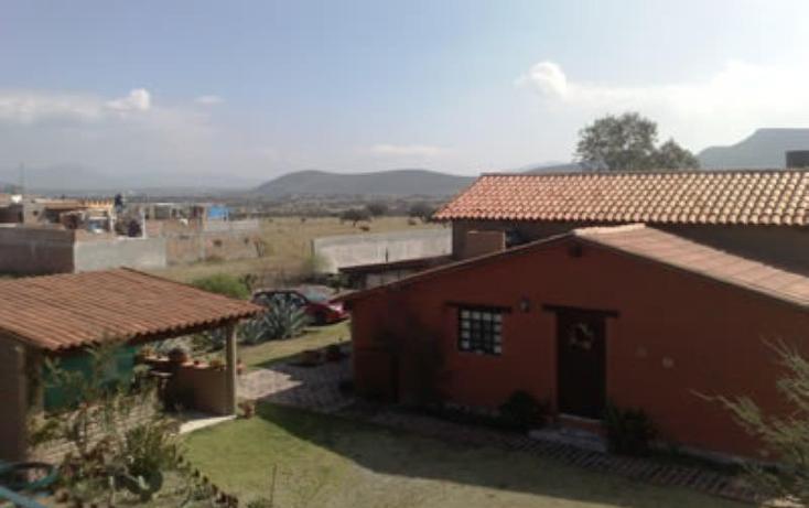 Foto de casa en venta en los adobes 1, san miguel de allende centro, san miguel de allende, guanajuato, 684977 No. 02