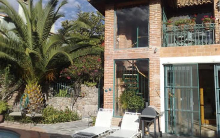 Foto de casa en venta en atascadero 1, san miguel de allende centro, san miguel de allende, guanajuato, 685049 No. 03