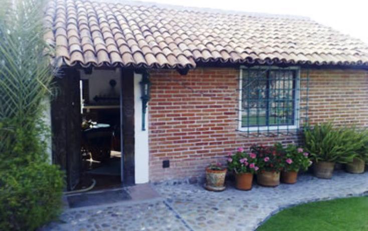 Foto de casa en venta en atascadero 1, san miguel de allende centro, san miguel de allende, guanajuato, 685049 No. 05