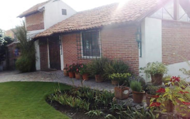 Foto de casa en venta en atascadero 1, san miguel de allende centro, san miguel de allende, guanajuato, 685049 No. 06