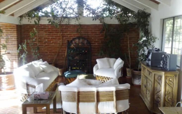 Foto de casa en venta en atascadero 1, san miguel de allende centro, san miguel de allende, guanajuato, 685049 No. 07
