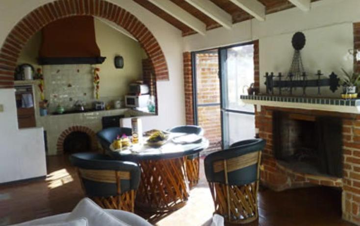 Foto de casa en venta en atascadero 1, san miguel de allende centro, san miguel de allende, guanajuato, 685049 No. 08