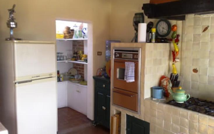 Foto de casa en venta en atascadero 1, san miguel de allende centro, san miguel de allende, guanajuato, 685049 No. 10