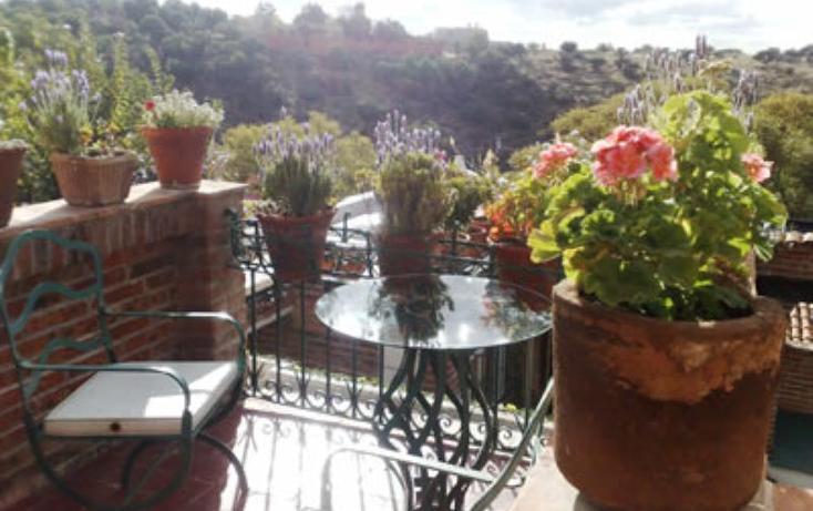 Foto de casa en venta en atascadero 1, san miguel de allende centro, san miguel de allende, guanajuato, 685049 No. 12
