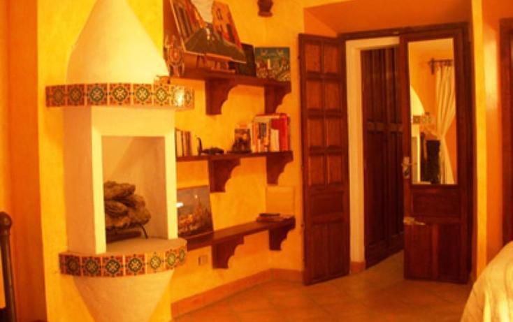 Foto de casa en venta en centro 1, san miguel de allende centro, san miguel de allende, guanajuato, 685065 No. 05