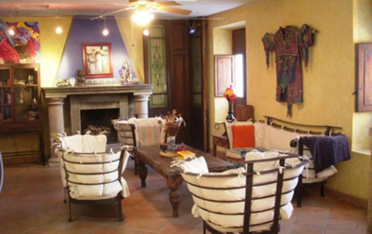 Foto de casa en venta en  1, san miguel de allende centro, san miguel de allende, guanajuato, 685065 No. 06
