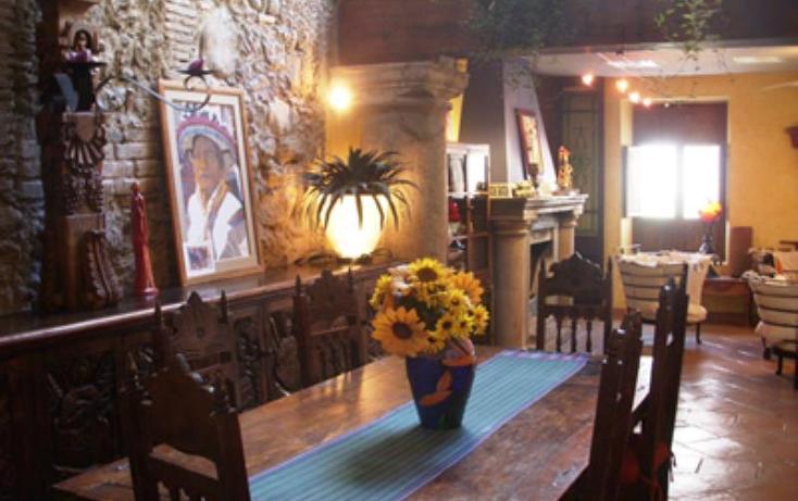 Foto de casa en venta en  1, san miguel de allende centro, san miguel de allende, guanajuato, 685065 No. 08