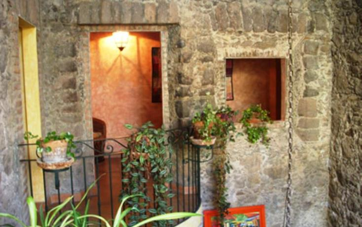 Foto de casa en venta en centro 1, san miguel de allende centro, san miguel de allende, guanajuato, 685065 No. 12