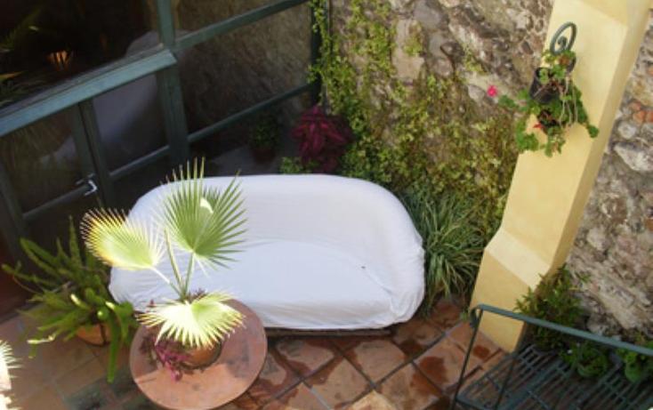Foto de casa en venta en centro 1, san miguel de allende centro, san miguel de allende, guanajuato, 685065 No. 15