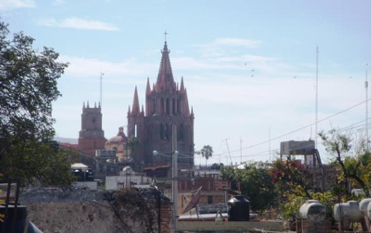 Foto de casa en venta en centro 1, san miguel de allende centro, san miguel de allende, guanajuato, 685065 No. 18