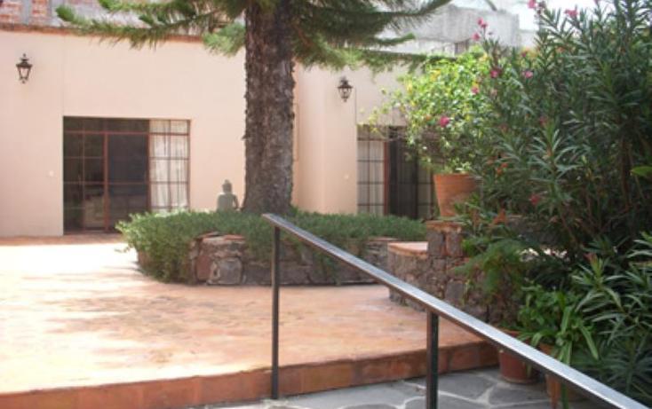 Foto de casa en venta en  1, san miguel de allende centro, san miguel de allende, guanajuato, 685425 No. 01