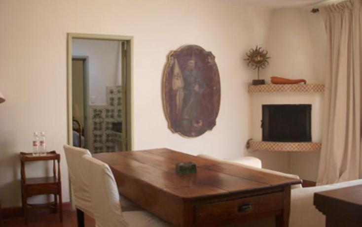 Foto de casa en venta en  1, san miguel de allende centro, san miguel de allende, guanajuato, 685425 No. 04