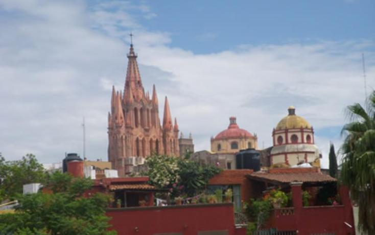 Foto de casa en venta en  1, san miguel de allende centro, san miguel de allende, guanajuato, 685425 No. 05