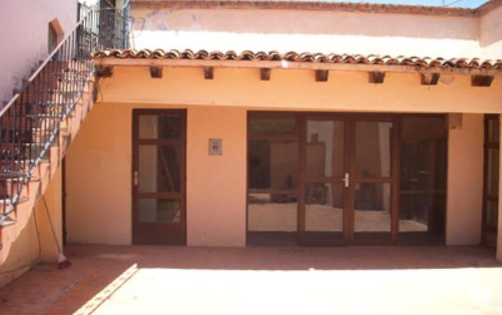 Foto de casa en venta en  1, san miguel de allende centro, san miguel de allende, guanajuato, 685425 No. 08