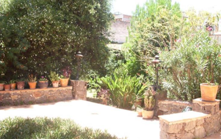 Foto de casa en venta en  1, san miguel de allende centro, san miguel de allende, guanajuato, 685425 No. 09