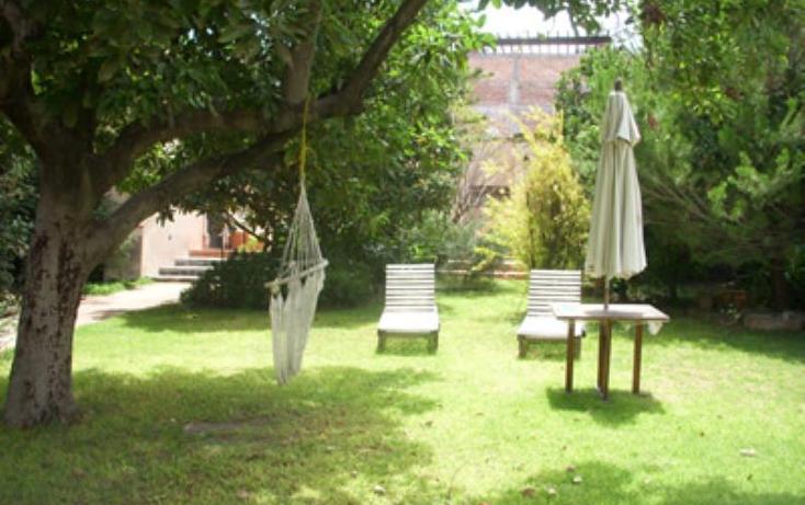 Foto de casa en venta en  1, san miguel de allende centro, san miguel de allende, guanajuato, 685425 No. 12
