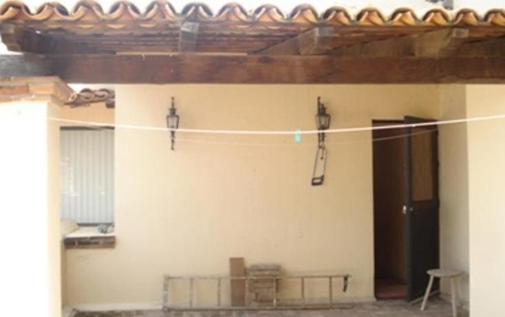 Foto de casa en venta en  1, san miguel de allende centro, san miguel de allende, guanajuato, 690349 No. 11
