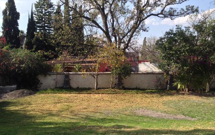 Foto de casa en venta en parque juarez 1, san miguel de allende centro, san miguel de allende, guanajuato, 690773 No. 03