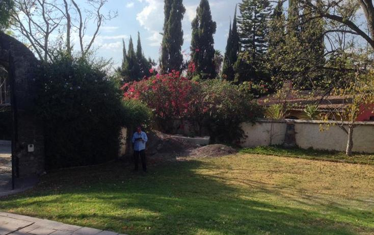 Foto de casa en venta en parque juarez 1, san miguel de allende centro, san miguel de allende, guanajuato, 690773 No. 04