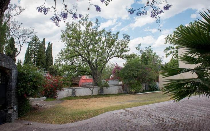 Foto de casa en venta en parque juarez 1, san miguel de allende centro, san miguel de allende, guanajuato, 690773 No. 05
