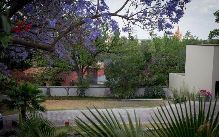 Foto de casa en venta en parque juarez 1, san miguel de allende centro, san miguel de allende, guanajuato, 690773 No. 07