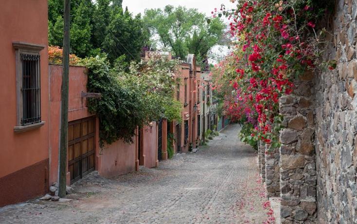 Foto de casa en venta en parque juarez 1, san miguel de allende centro, san miguel de allende, guanajuato, 690773 No. 08